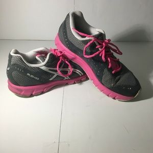 Asics Rush33 Women's Shoes Size 8 T1h7n